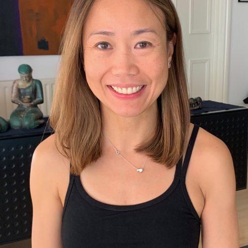 SooHui Chia