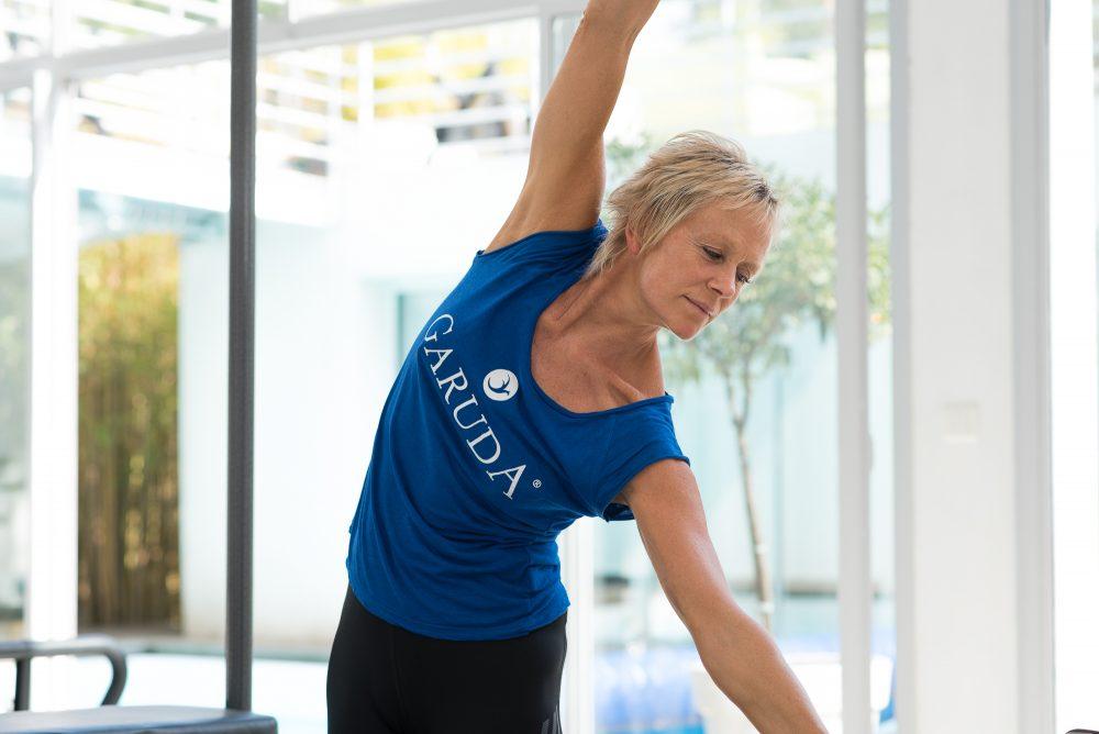 Eva Winskill Le Loft Pilates