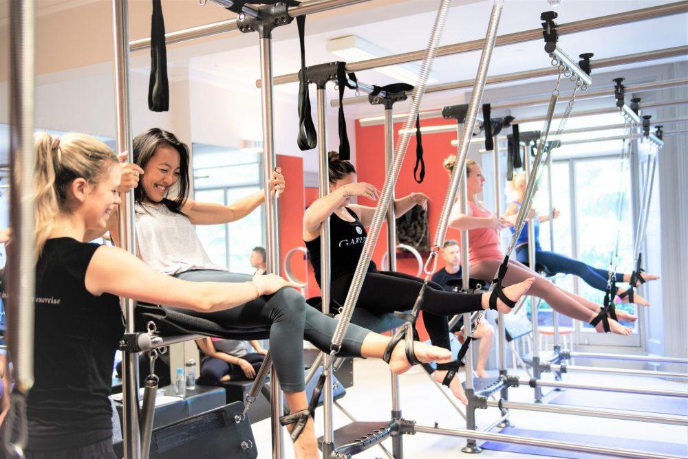 Upcoming International Garuda Training Courses