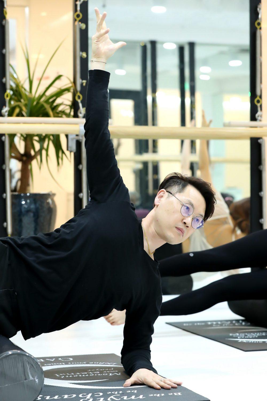 Yong Ho Lim